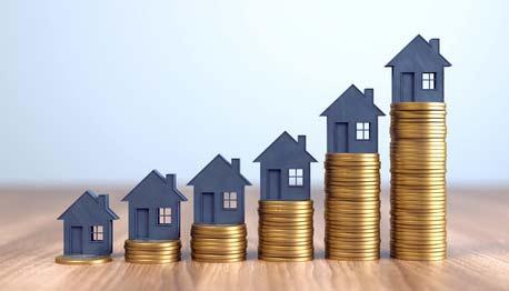 Immobilien, Wertsteigerungen Tipps Worauf achten