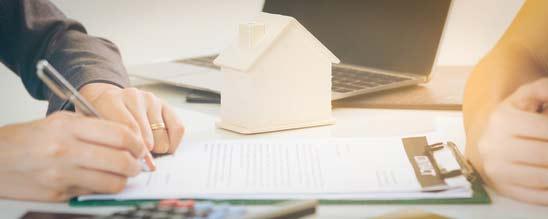 Haus und Grundbesitzerhaftplichtversicherung im Vergleich für deine Immobilie
