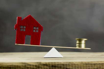 Altersvorsorge Immobilie gegen Rentenversicherung im Vergleich